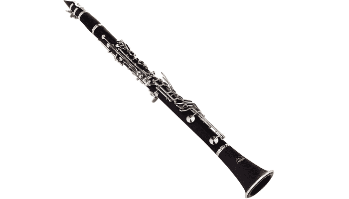Clarinete para estudiantes Jean Paul USA CL-300