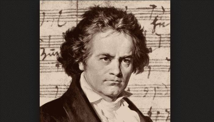 Descargar Partituras Para Violín De Beethoven