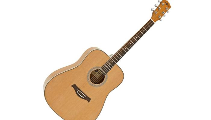 Guitarra Acústica Dreadnought